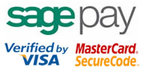 Secure Payments With Sagepay