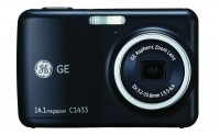 "General Imaging GE C1433 Compact Digital Camera Black (14.1MP, 3x Zoom, 2.4"" LCD) £48.59"