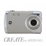 "General Imagaing GE Create Digital Camera by Jason Wu (12MP, 3x Zoom, 2.7"" LCD) £117.54"