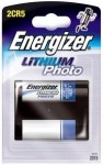 Energizer 2CR5 Long Life Lithium Photo Battery (Pack Of 1) £5.06
