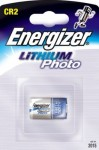 Energizer CR2 Long Life Lithium Photo Battery (Pack Of 1) £3.54
