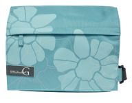 Golla Camera Bag M Evie Deep Turquoise £25.50