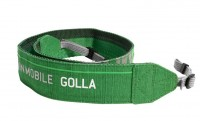 Golla Camera Strap Snap Green £6.00