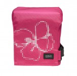 Golla Camera Bag S Hannah Pink £17.95