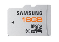 Samsung 16GB Class 10 Micro SDHC Plus Memory Card Plus SD Adapter £13.08