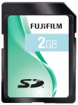 Fuji 2GB SD Memory Card £4.63