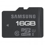 Samsung Pro 16GB Class 10 70MB/s Micro SDHC UHS-1 Memory Card £17.76