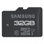 Samsung Pro 32GB Class 10 70MB/s Micro SDHC UHS-1 Memory Card £28.99