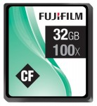 Fuji 32GB 100x CompactFlash Memory Card £41.96