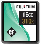 Fuji 16GB 310x CompactFlash Memory Card £27.96