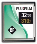 Fuji 32GB 310x CompactFlash Memory Card £39.77