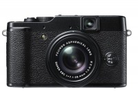"Fuji FinePix X10 Advanced Digital Compact Camera Black (12MP, 4x Zoom, 2.8"" LCD) £362.48"