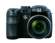 "General Imaging GE X550 Digital Bridge Camera Black (16MP, 15x Zoom, 3.07"" LCD) £115.98"