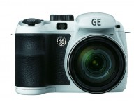 "General Imaging GE X500 Digital Bridge Camera White (16MP, 15x Zoom, 2.7"" LCD) £114.69"