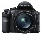 "Fuji FinePix X-S1 Digital Bridge Camera Black XS1 (12MP, 26x Optical Zoom, 3"" LCD) £477.71"