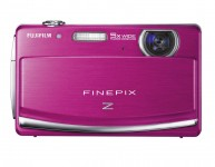 "Fuji FinePix Z90 Compact Digital Camera Pink (14MP, 5x Zoom, 3"" LCD) £60.00"