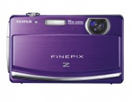 "Fuji FinePix Z90 Compact Digital Camera Purple (14MP, 5x Zoom, 3"" LCD) £65.00"
