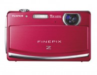 "Fuji FinePix Z90 Compact Digital Camera Red (14MP, 5x Zoom, 3"" LCD) £65.00"