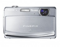 "Fuji FinePix Z90 Compact Digital Camera Silver (14MP, 5x Zoom, 3"" LCD) £60.00"